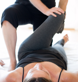 Manual Therapy - beFIT THERAPY