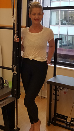 lois-steinig - Pilates Instructor